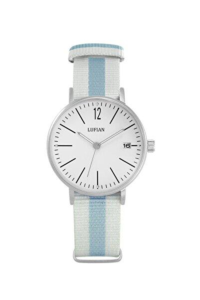 Lufian Kadın Kol Saati 3400 Lıght Blue