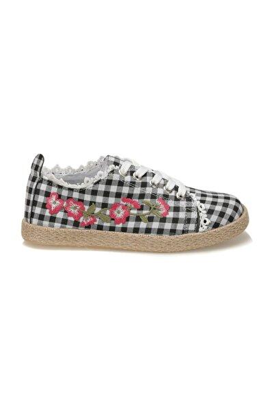 Pinkstep 91.MAYSE.F Siyah Kız Çocuk Ayakkabı