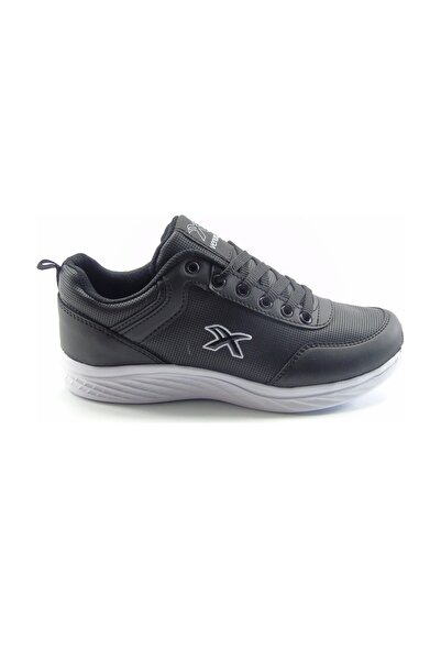 Venuma 252 Siyah Unisex Sneaker