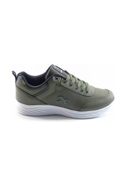 Venuma 252 Haki Unisex Sneaker