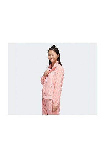 Kadın Pembe Günlük Ceket Fm6200 W Fav Tt Wv