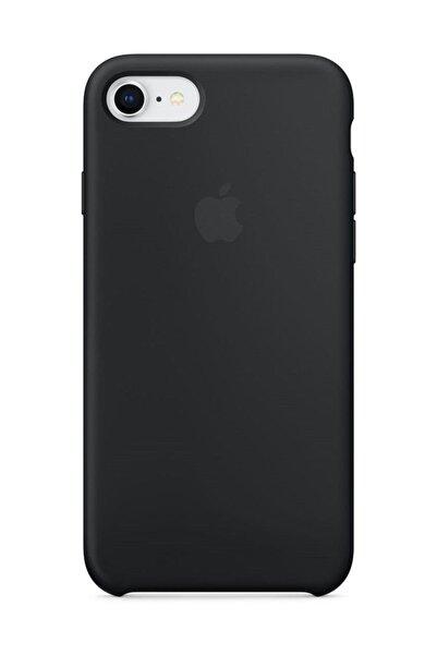 Iphone 7/8 Silikon Kılıf Siyah