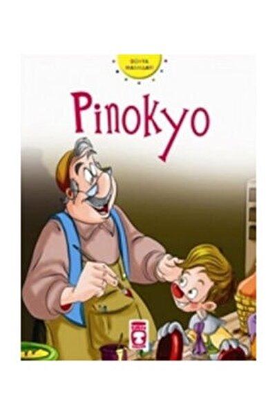 Dünya Masalları Dizisi Pinokyo