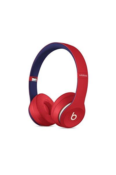 Beats Solo 3 Wireless Kulaklık Mv8t2ee/a Club Collection Kırmızı
