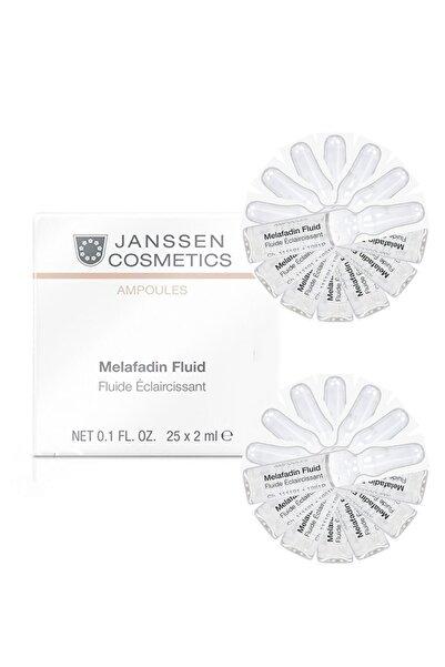 Janssen Cosmetics Janssen Melafadin Leke Ampul 14'lü Paket