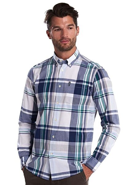 Barbour Erkek Gömlek Madras 7 Tailored Shirt