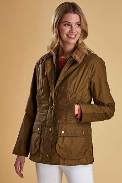 Barbour L/wt Beadnell