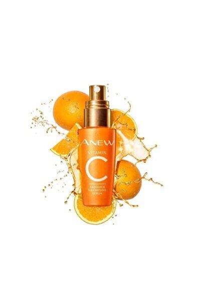 AVON Anew C Vitaminli Canlandırıcı Serum