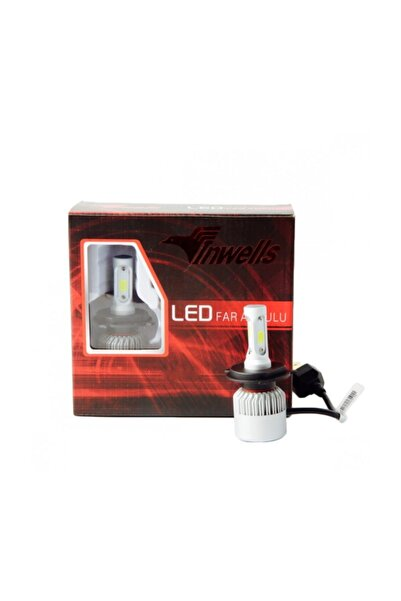Inwells Led Far Ampülü H15