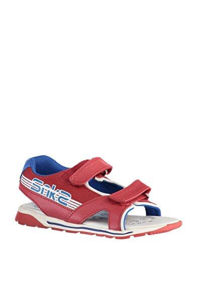 Chicco Kırmızı Kız Çocuk Sandalet
