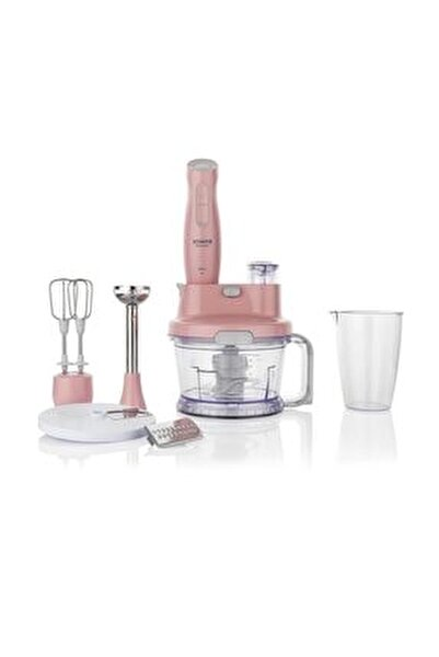 Schafer Blender ve Blender Seti