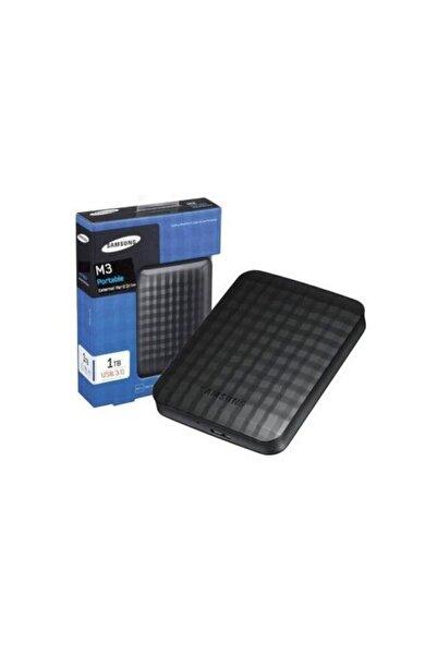 Samsung M3 320 GB 2.5' USB 3.0 Taşınabilir Disk (STSHX-M500TCB)