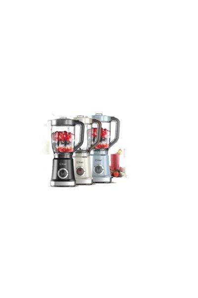 Kiwi Siyah Premium Xl Sürahi Blender