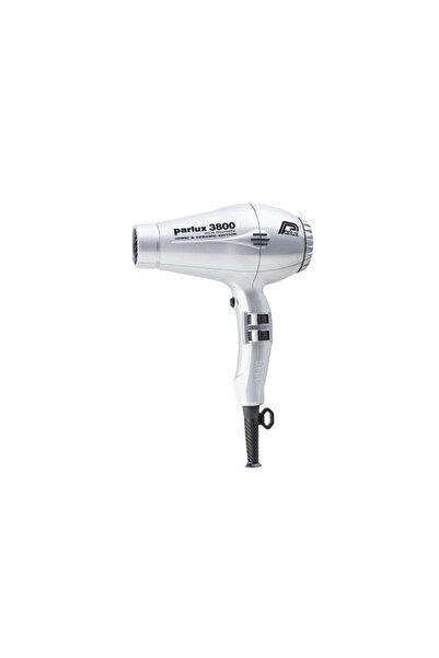 Parlux 3800 Eco Friendly Ionic & Ceramic Fön Makinesi - Gümüş