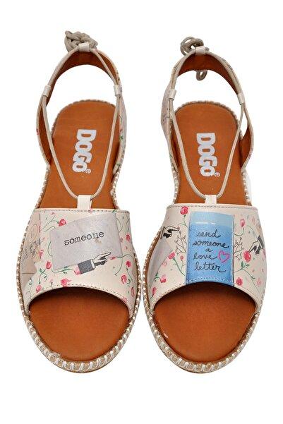 Dogo Multi Kadın Sandalet dgs017-hzl003