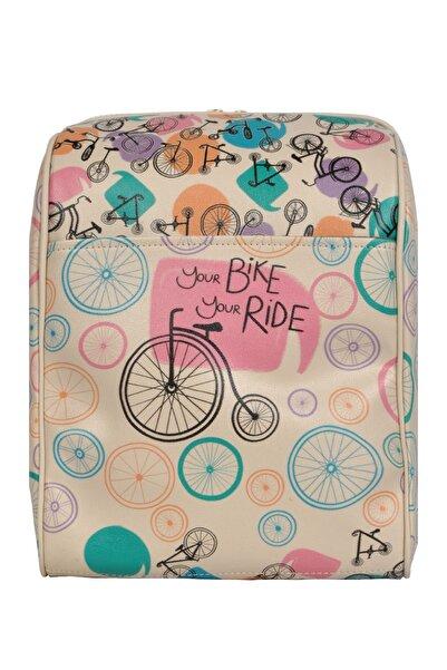 Dogo Your Ride Your Bike Kadın Günlük Sırt Çantası dgb020-sml046