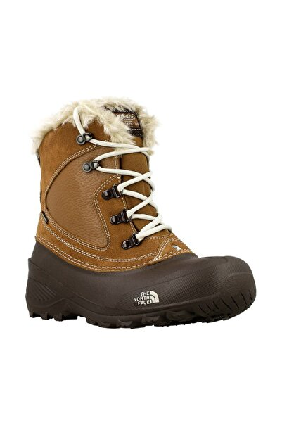 THE NORTH FACE 3 Renkli Bot & Bootie