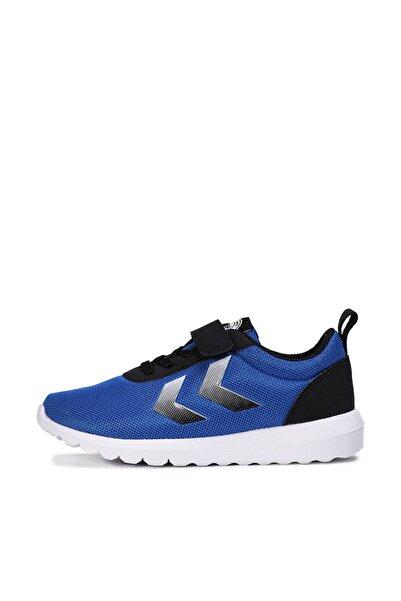 HUMMEL KIDS AEROLITE JR PERFORMANCE S Mavi Erkek Çocuk Sneaker Ayakkabı 100584583