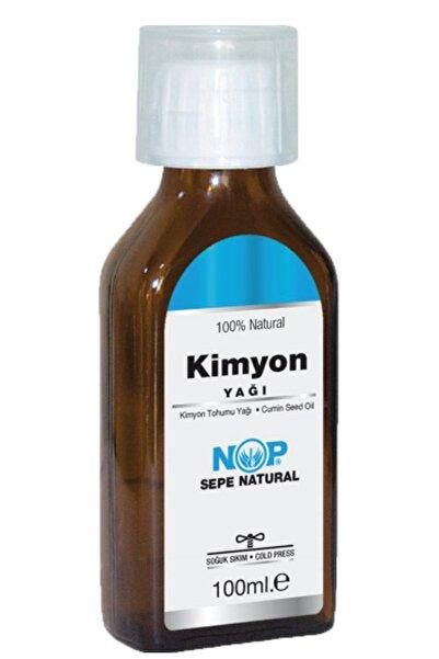 Sepe Natural Nop Kimyon Yağı 100 ml Saf Soğuk Sıkım Cumin Seed Oil
