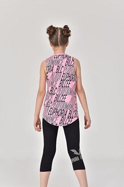 bilcee Pembe  Kız Çocuk Atlet GS-8173