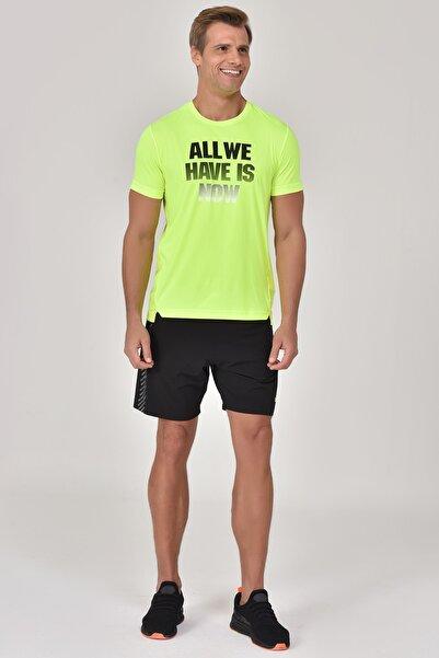 A.Yeşil Erkek T-Shirt GS-8803