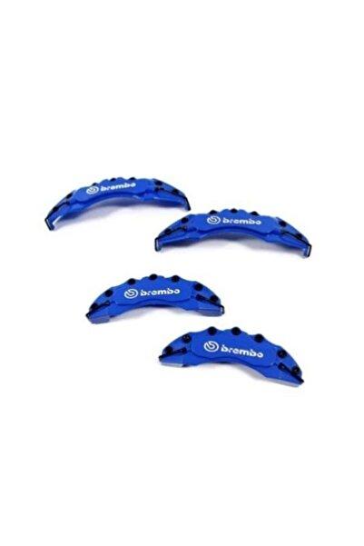 Brembo Fren Kaliper Kapakları Mavi