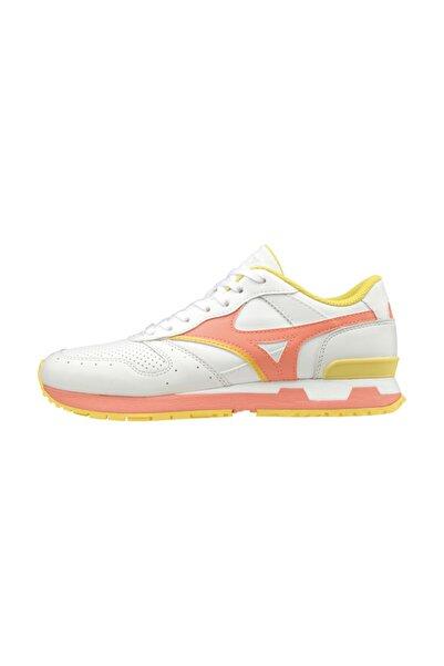 MIZUNO Erkek Sneaker - D1Ga190754 Gv 87 Sp (W) - D1GA190754