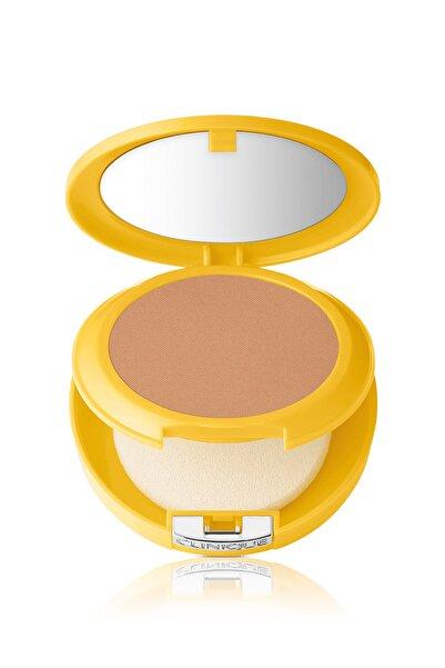 Clinique Mineral Pudra - Mineral Powder Makeup Spf 30 Medium 020714782429