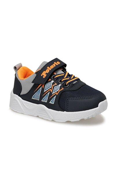 512531.p Lacivert Erkek Çocuk Spor Ayakkabı