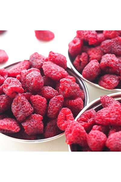 Hilalzade Ahududu (frambuaz) Kurusu Raspberry (500 Gr)
