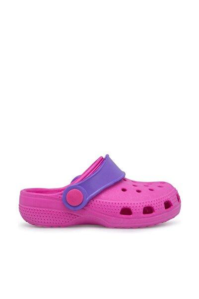 Fuşya Lila Unisex Sandalet E012000B