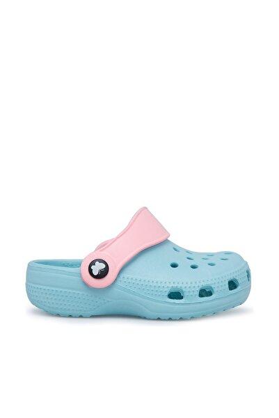 Mint Pembe Unisex Sandalet E012000B