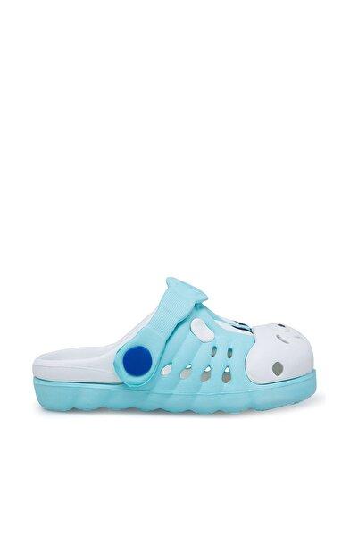 Mint Beyaz Unisex Sandalet E146000P