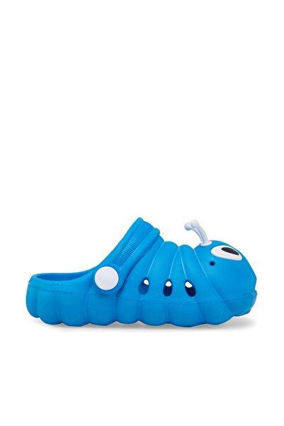 Turkuaz Unisex Sandalet E082B00