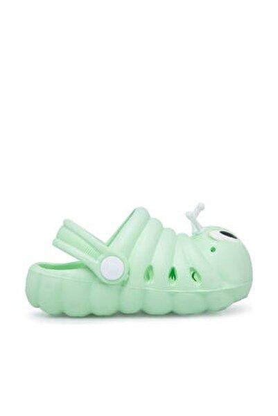 Florasan Yeşil Unisex Sandalet E082B00