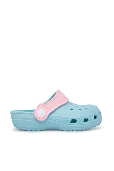 Mint Pembe Unisex Sandalet E012P000