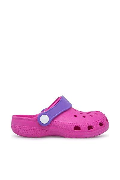 Akınal Bella Fuşya Lila Unisex Sandalet E012P000