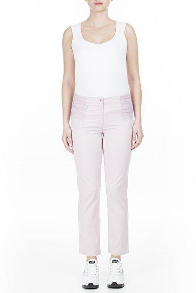 Armani Jeans Kadın Pembe Pantolon Zoxbsp10Pl