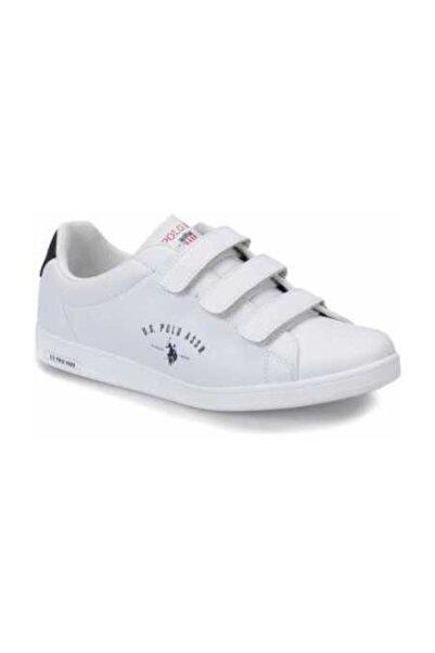 Beyaz Erkek Sneaker 000000000100374063