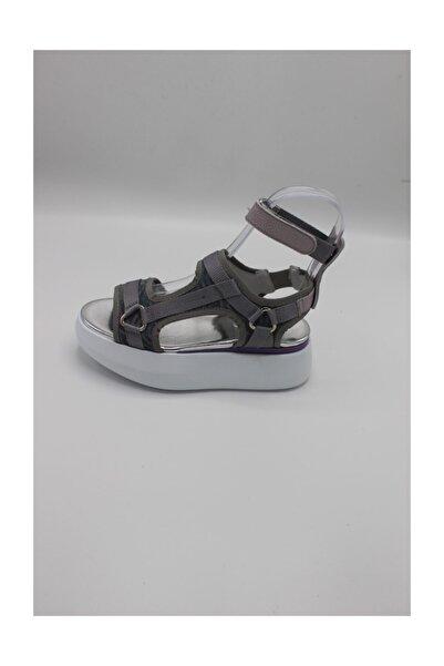 ALBERTO GUARDIANI Kadın  Sandalet Sd60457b