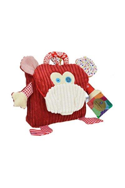 Sozzy Toys Maymunum Sırt Çantası-SZY144