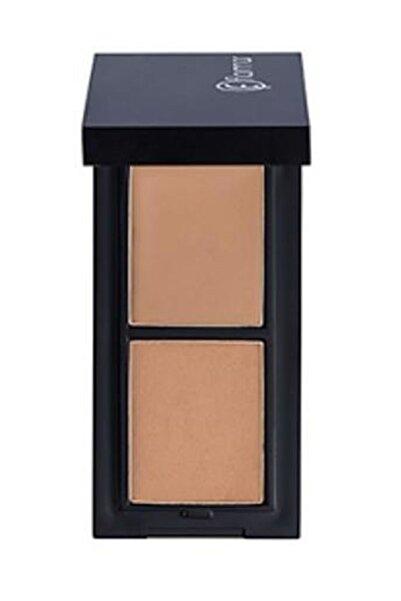 Flormar Eyebrow Design Kit Açık Renk Kaş Farı 020 8690604450435