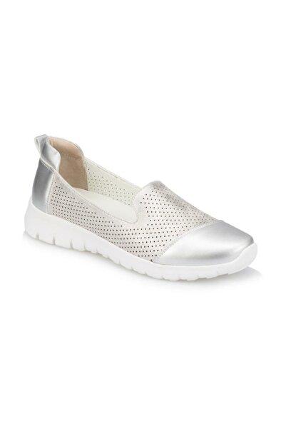 Polaris TRV910029 Gümüş Kadın Ayakkabı 100373619