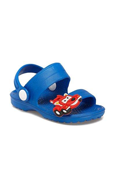 512606.b Mavi Erkek Çocuk Deniz Ayakkabısı