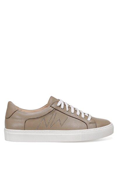 Nine West Pucısca Vizon Kadın Sneaker Ayakkabı