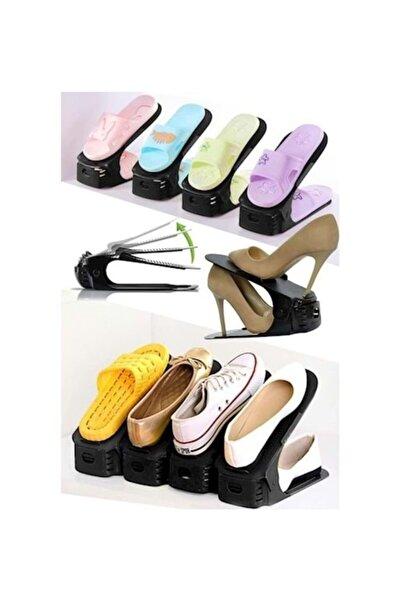 Lerato Ayakkabı Rampası Yükseklik Ayarlı (12 Adet)