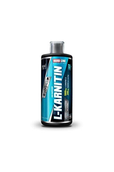 L-carnitine Sıvı Limon 1000 ml+shaker