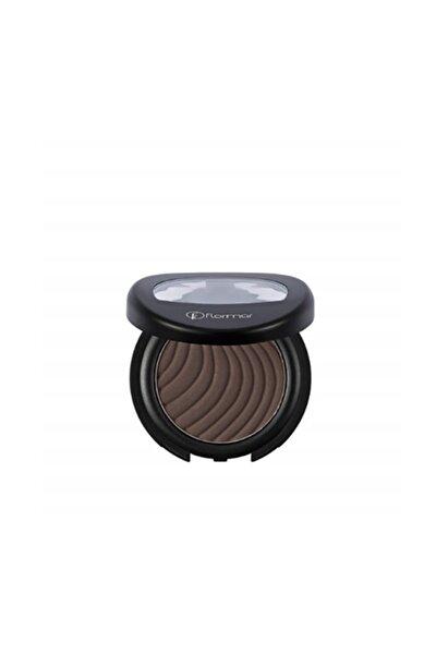 Flormar Kaş Farı - Eyebrow Shadow Light Brown