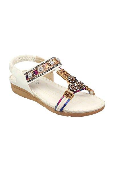 Guja Kadın Günlük Sandalet 20y150-10