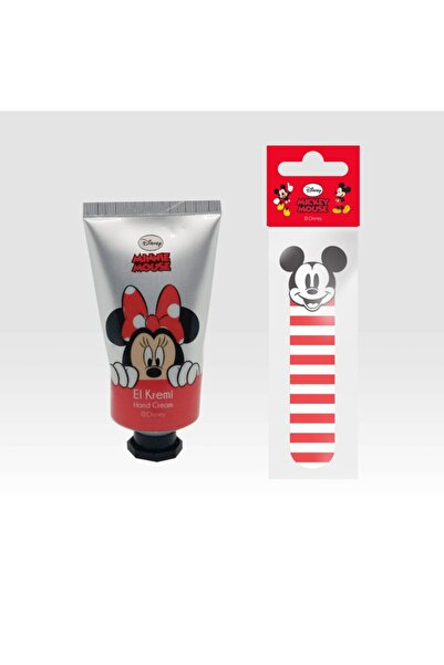 DISNEY Minnie Mouse El-kremi Törpü